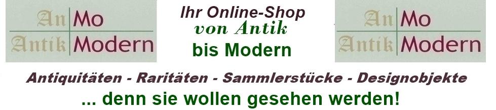 anmo-antikmodern.de-Logo